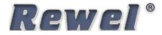 Logo Rewel